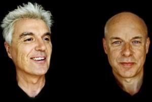David Byrne & Brian Eno