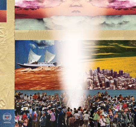 broken social scene -forgiveness rock record